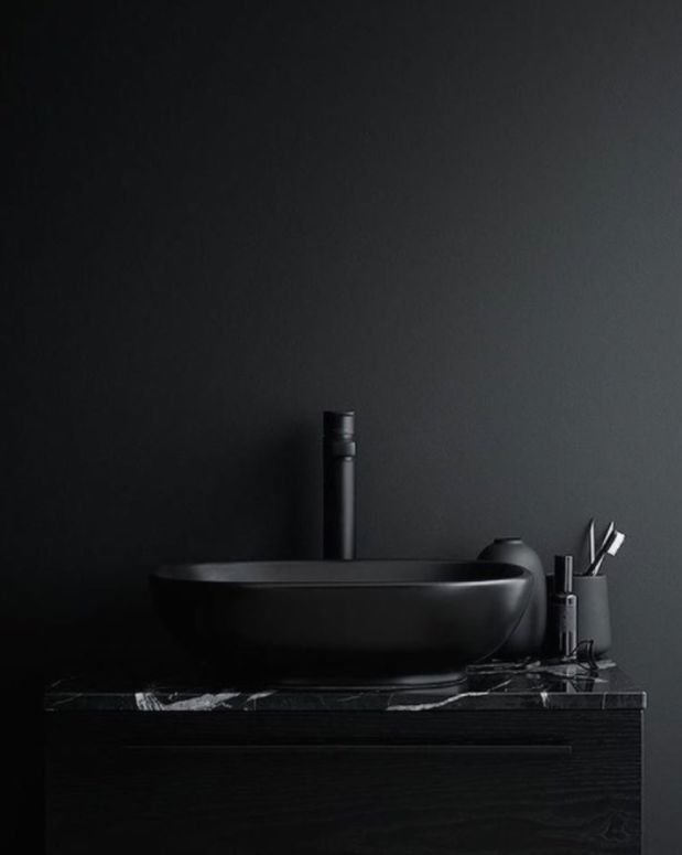 30 Examples Of Dark Interior Design That Proves Black Is Sometimes Best