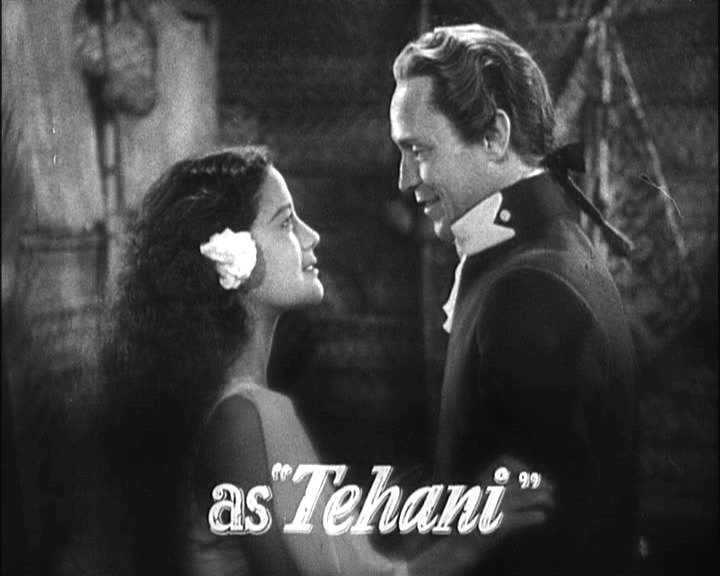 Movita Castaneda. Rest in Peace, passed away Feb. 12, 2015. Perhaps best known for the role of Tehani in 1933 version of Mutiny on the Bounty. Was married to Marlon Brando.