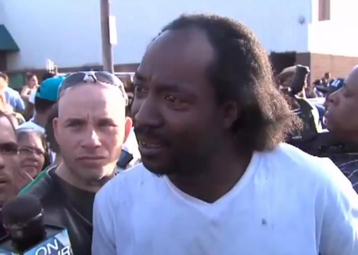 Charles Ramsey, the man who helped rescue three Cleveland women presumed dead after going missing a decade ago, has become aninstant Internet meme. It' ...