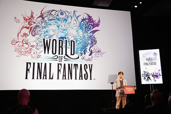 """'Final Fantasy XV' Game Director Hajime Tabata Talks About Stand on 'FFXV"""" Female Characters and the Magic Types"""
