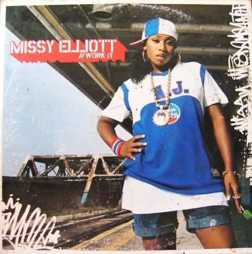 """I think we can all agree that Missy Elliot's """"Work It"""" is one of the most banger-y of bangers that came out of the 2000s. 