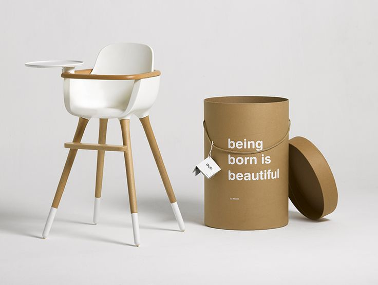 SUSTAINABLE WOOD - made of solid beech-wood, provided from sustainable forest management   PACKAGING - It is not just packaging it can be use as toy box or for any other thing that you can imagine.