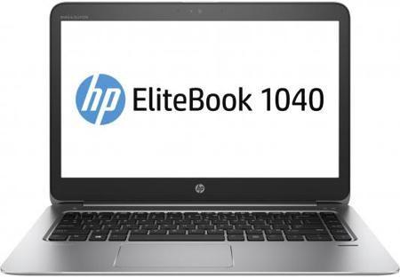 """Ноутбук HP EliteBook 1040 G3 14"""" 1920x1080 Intel Core i5-6300U V1A91EA  — 130940 руб. —  Бренд: HP, Диагональ экрана: 14"""", Поверхность экрана: матовая, Разрешение экрана: 1920x1080, Производитель процессора: Intel, Серия процессора: Intel Core i5, Оперативная память: 16Gb, Жесткий диск: SSD, Тип графического адаптера: Интегрированный, Серия графического процессора: Intel HD Graphics 5xxx, Предустановленная ОС: Windows 7 Professional + Windows 10 Professional, Особенности: Подсветка…"""