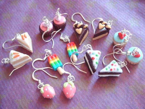 cute things to make out of clay - Google Search
