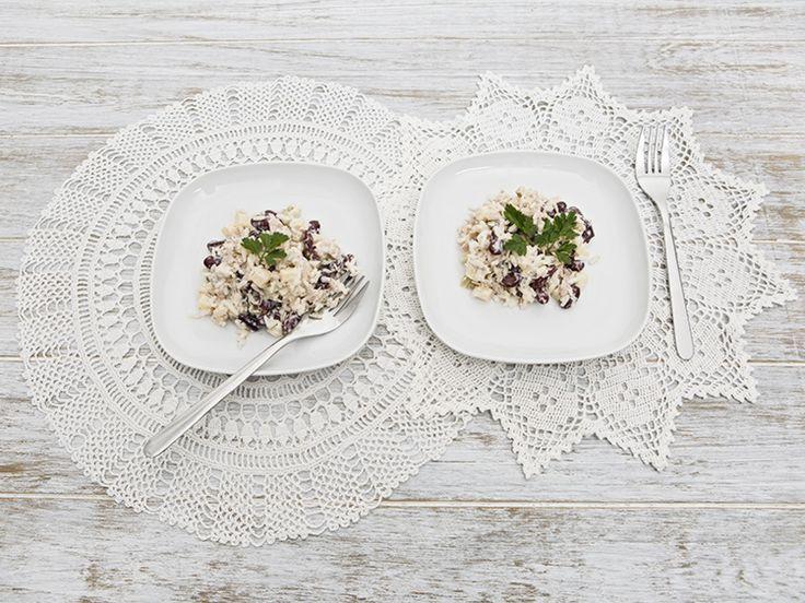 Tutorial DIY: Przygotuj sałatkę która zawsze wychodzi przez DaWanda.com