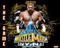 WWE TRIPLE H 2013 WALLPAPER - wwe wallpaper