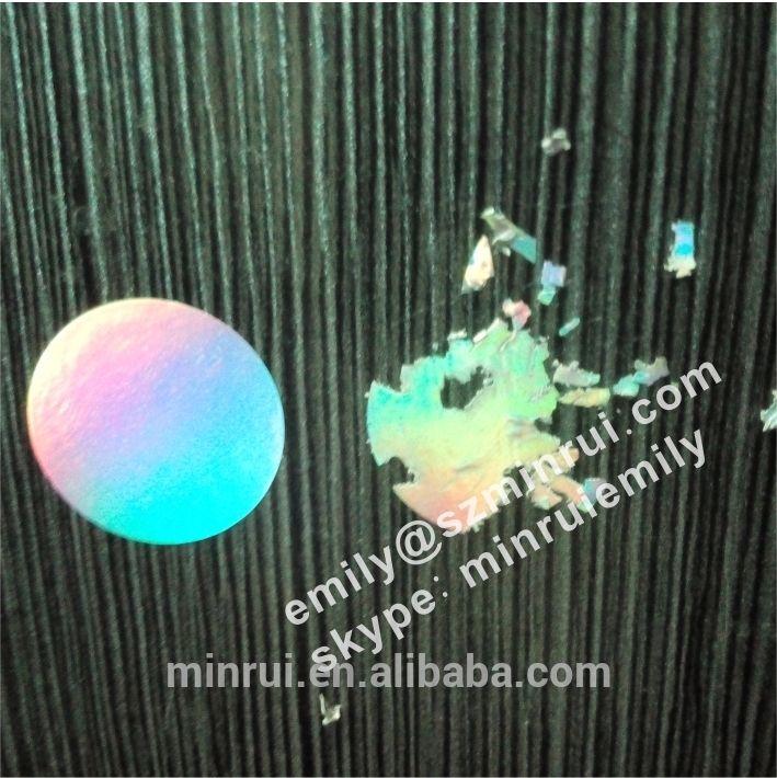 Custom lege ronde holografische vernietigbare etiketten voor verzegeling stickers te gebruiken, breekbare stickers hologram folie verpletterd-verpakking en etiketten-product-ID:60369554292-dutch.alibaba.com