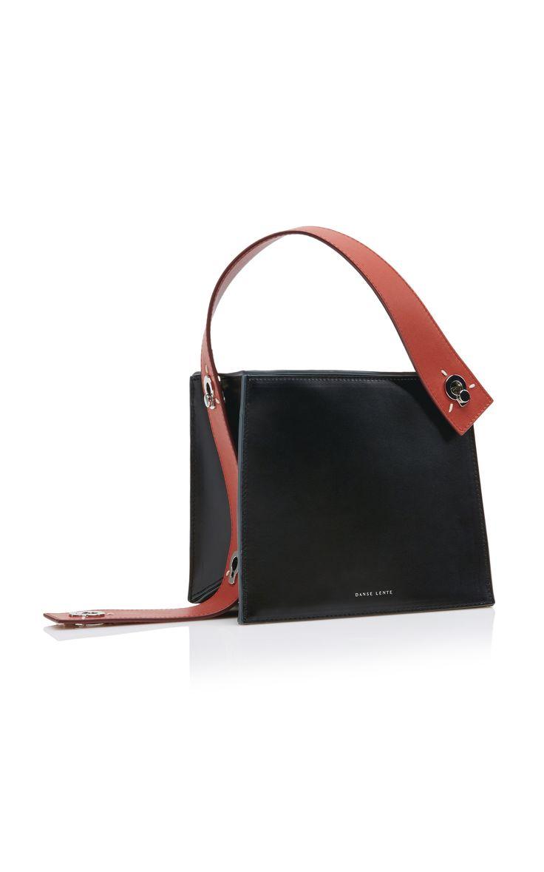 Zoe Structured Bag by DANSE LENTE Now Available on Moda Operandi