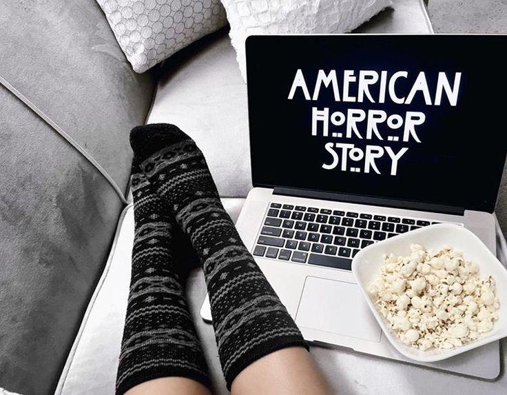 Instagram amirajaliz American Horror Story Aesthetic