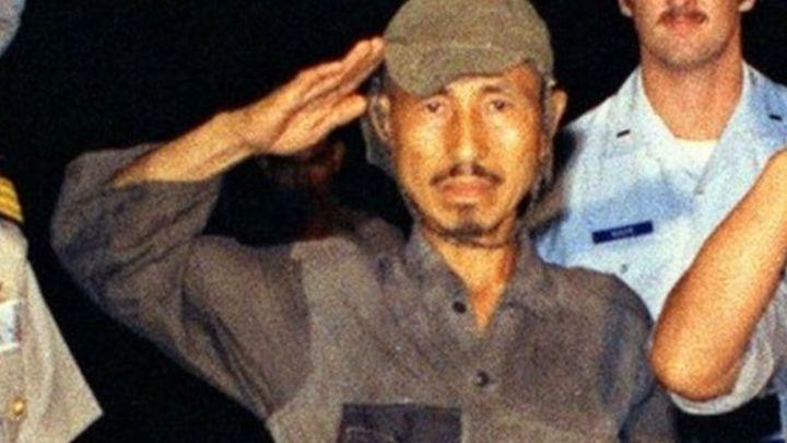 Η ΜΟΝΑΞΙΑ ΤΗΣ ΑΛΗΘΕΙΑΣ: Hiroo Onoda: Ο αξιωματικός Πληροφοριών της Ιαπωνία...