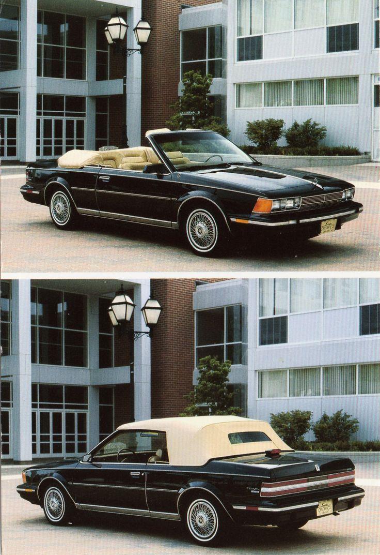 1987 buick century convertible flickr photo sharing