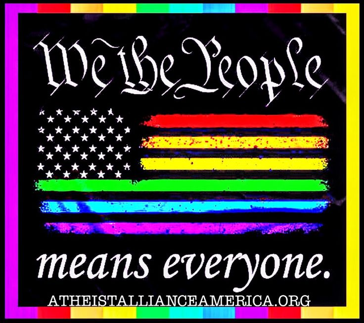 """Every skin tone, every religion, every vocation, every gender identity, every sexual orientation,  every monetary class, every social class, every political class. Everyone means everyone! Our original motto in the U.S. """"E Pluribus Unum"""" Out of Many One"""