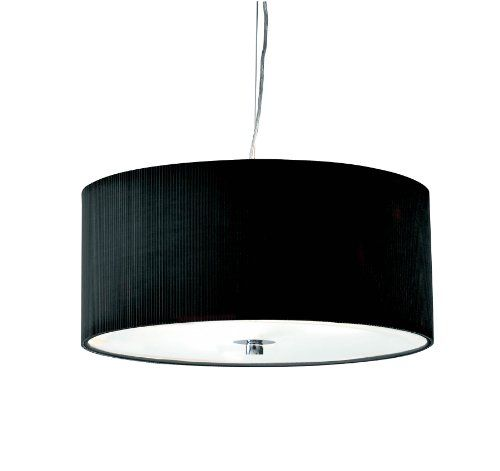 contemporary black lamp shades uk - Google Search