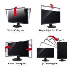 ecran;pc;lcd;led;moniteur;22;24;ips;va;hdmi;displayport;vga;dvi;1080p;1920;1080;hd;pc;ordinateur;