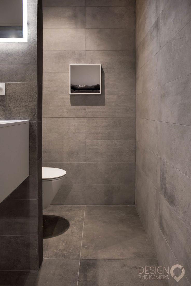 Contemporary - Design Badkamers Breda