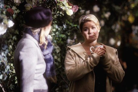 Jemma Redgrave, Barbara Flynn in The Inspector Lynley Mysteries
