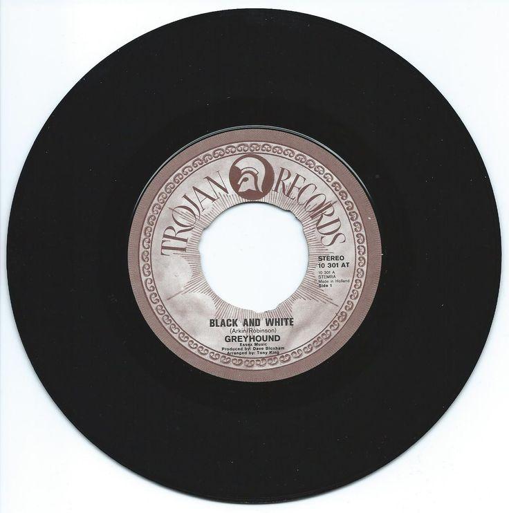 34 Beste Afbeeldingen Over Platenlabels Vinyl Op Pinterest