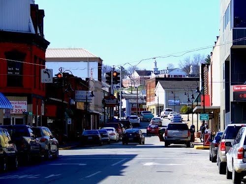 Best Williamsburg Ky Hometown Images On Pinterest Kentucky - Williamsburg kentucky on us political map