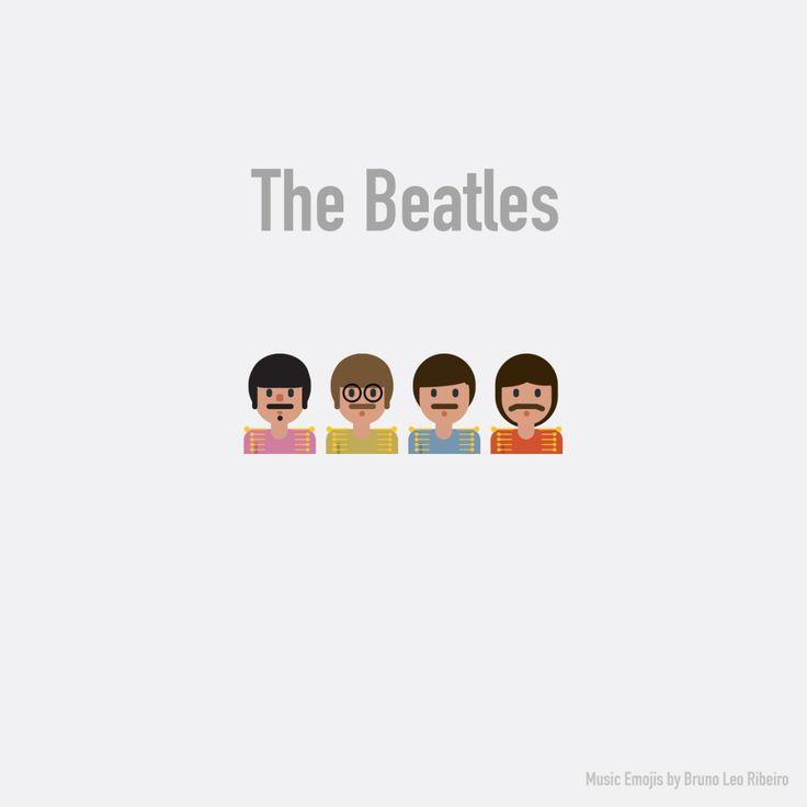Music Emojis http://musicemojis.tumblr.com/