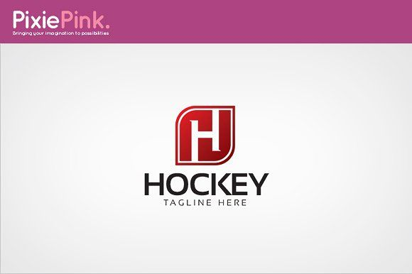 Hockey Logo Template Templates **20 DISCOUNT!**From $30 to **$24**. Save up to $6!**LIMITED TIME OFFER**LOGO SPECIFICATION:- by Graphic Factory Team
