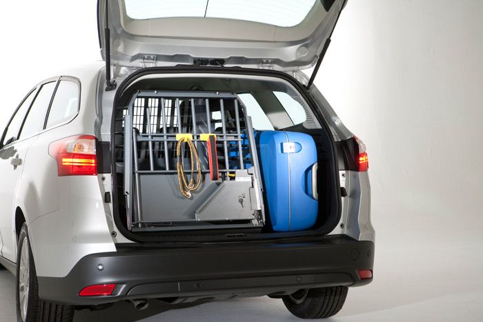 The Variocage is a pet crate made for safe pet travel and is the only one that has been Crash Tested for Front, Rear and Roll Over Protection for dogs & cats.
