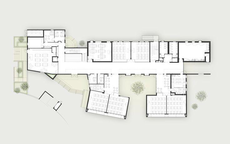 Gallery of Elementary School in Tel Aviv / Auerbach Halevy Architects - 12