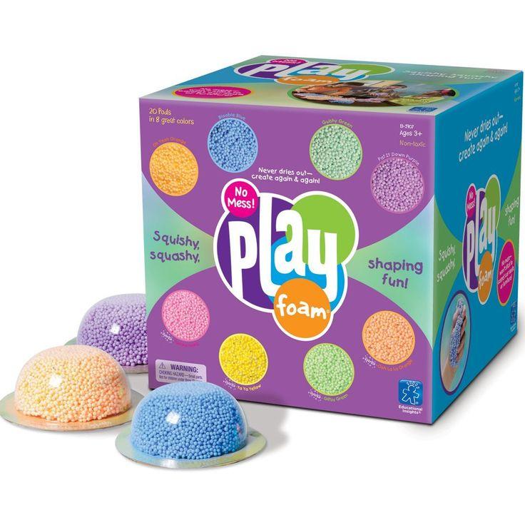 PlayFoam® lera (8 kupor)