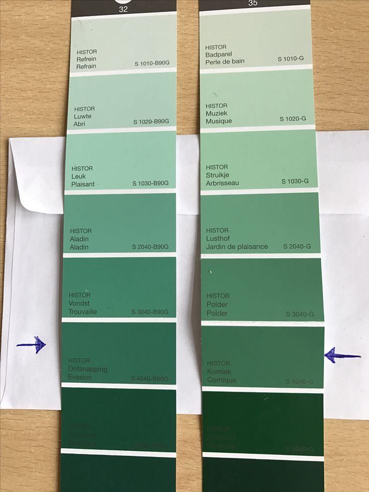 17 beste idee n over groene kleuren op pinterest kleurrijke schoenen gekleurde schoenen en - Kamer kleur man ...