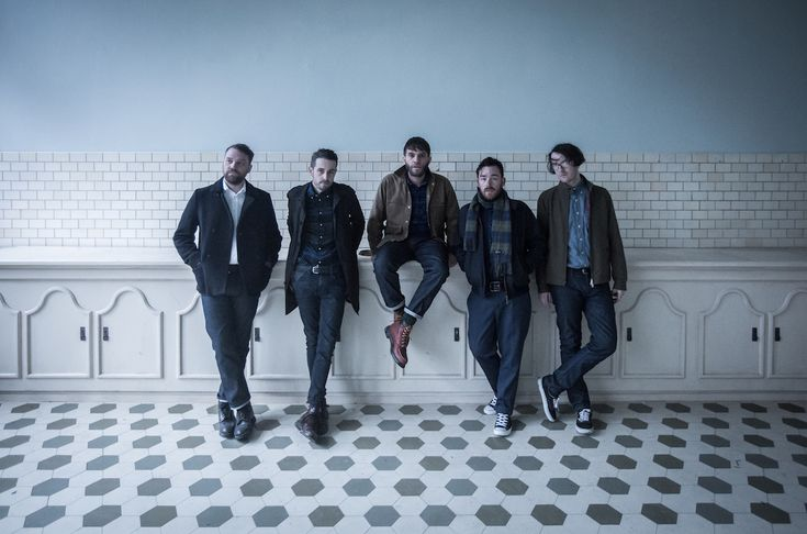 MusikBlog präsentiert Frightened Rabbit - https://www.musikblog.de/2016/08/musikblog-praesentiert-frightened-rabbit/ #FrightenedRabbit