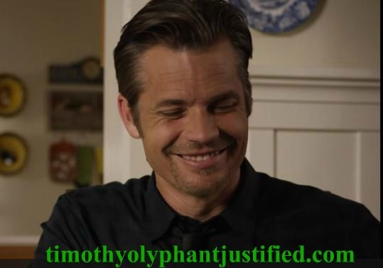 Justified Season 6 Review The Trash and the Snake - Timothy Olyphant