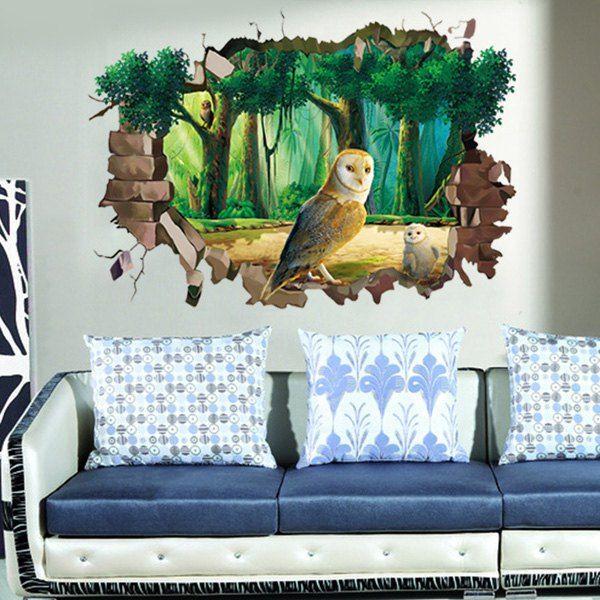 1000 Ideas About Owl Bedroom Decor On Pinterest Owl