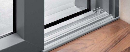 M s de 25 ideas incre bles sobre aire acondicionado de - Burlete puerta corredera ...