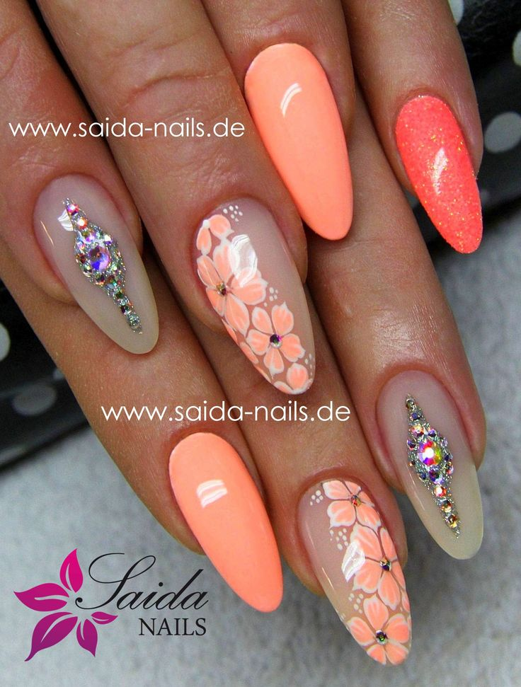 Colorgel #95 www.saida-nails.de