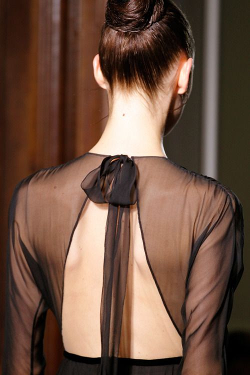 FALL 2012 COUTURE Valentino