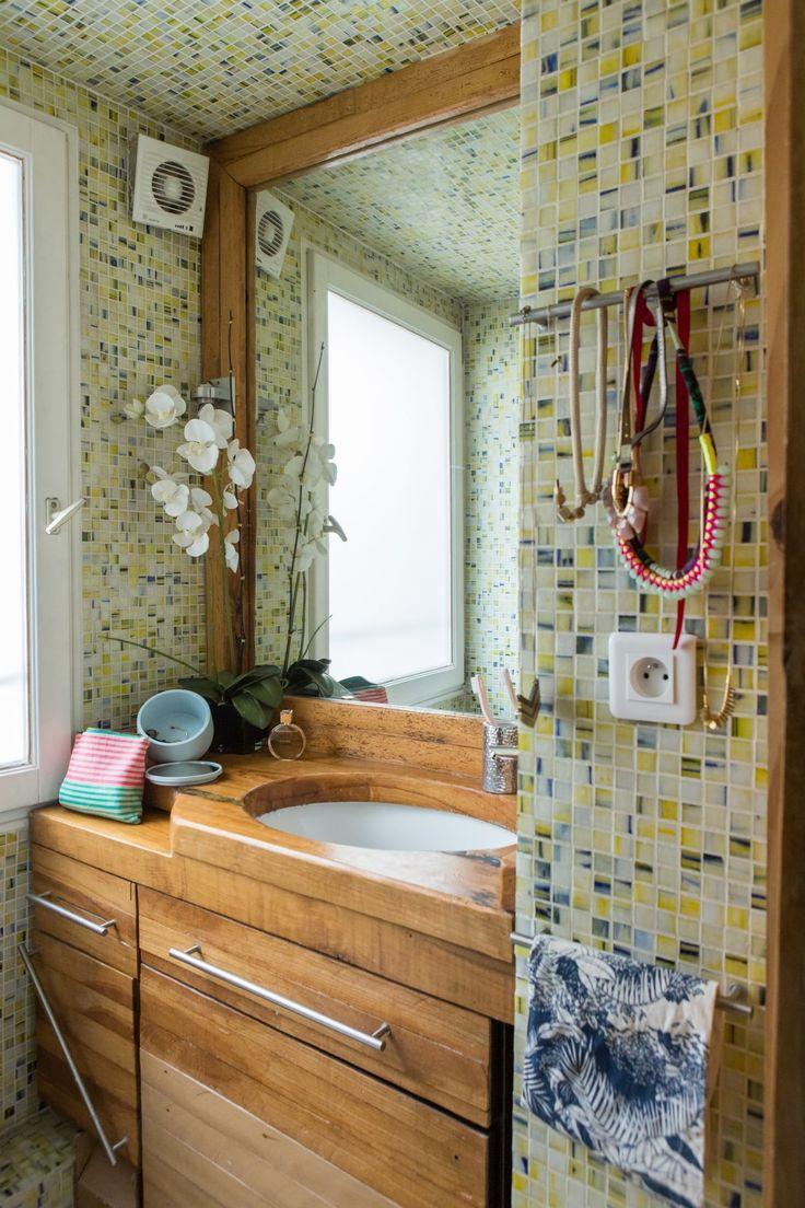 Les 25 meilleures id es de la cat gorie salle de bains en for Salle de bain 94 jeu