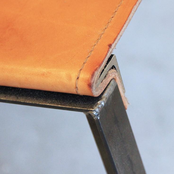 L3 lage stoel - design Jan Jacobs