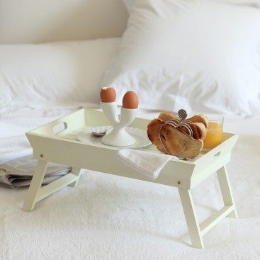 54 best bed tray staging inspirations images on pinterest