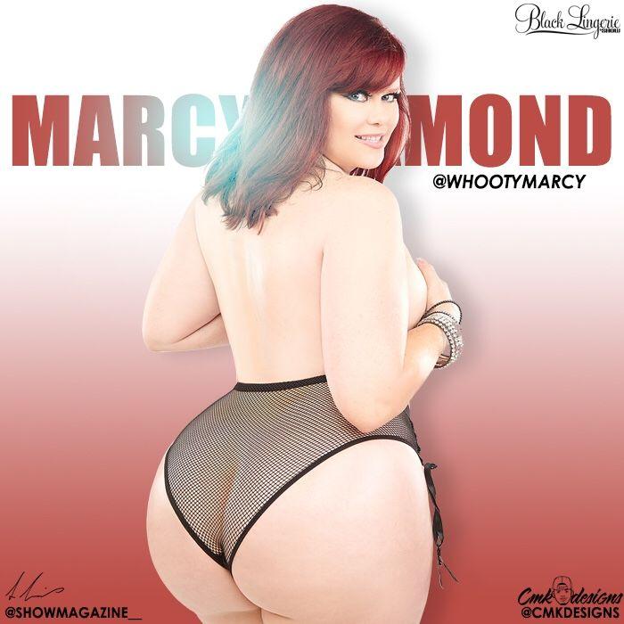 Marcy Diamond