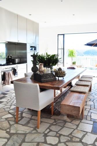 #Heidi Middleton #Peponi Home #Palm Beach
