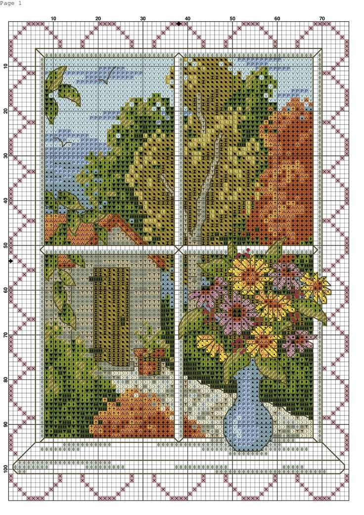 fall's window-3