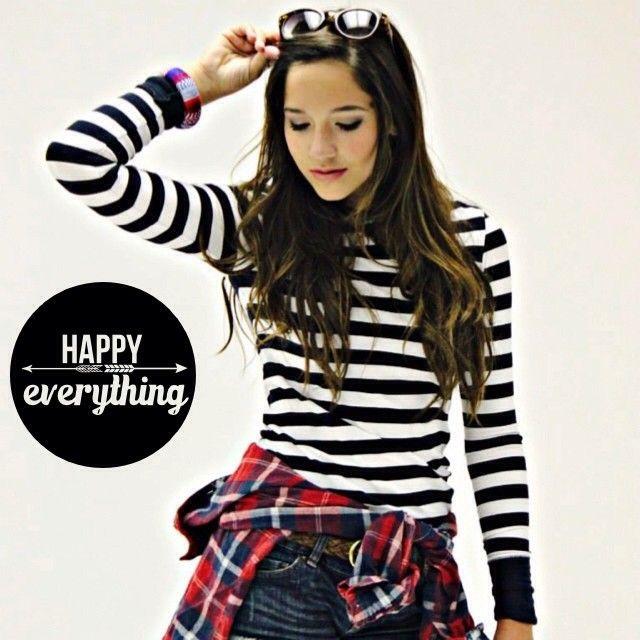 Trendiy art Happy everything Trendiy girls!