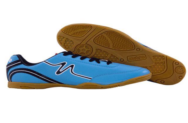 Sepatu Futsal Mitre yang disuguhkan melalui situs Belanja Online mitre.co.id.