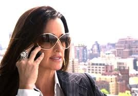 """Tom Ford """"Miranda"""" Sunglasses"""
