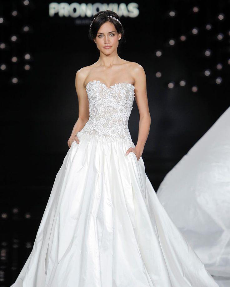 Best Wedding Dresses Images On Pinterest Bridal