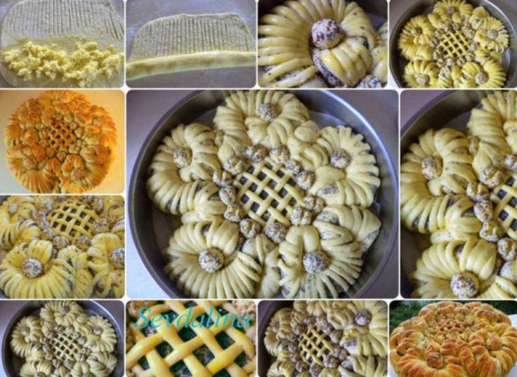 60 sposobów niesamowitej dekoracji domowych ciast!