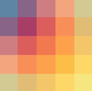 How to create the right emotions with color in web design - The Next Web