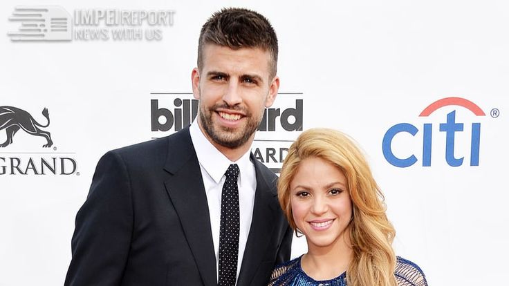 Shakira And Piqué Celebrated Their Birthday In Different Way. Get exclusive 2018 news entertainment, movies, music Hollywood updates at one place.