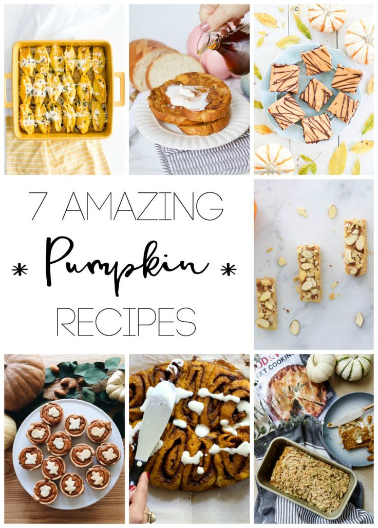 Sharing an easy and delicious pumpkin spice french toast recipes to add to your Fall favorites as well as a recipe hop filled with everything pumpkin!