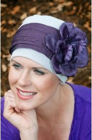 turban accessories for cancer patients