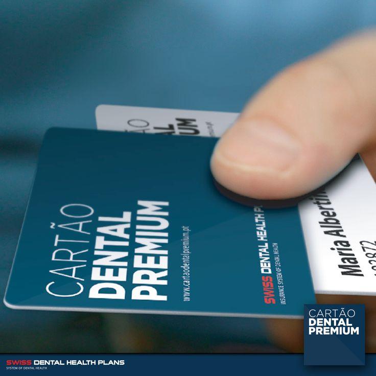 Garanta um serviço dentário PREMIUM a um preço LOW COST.  - Implantes Dentários - Branqueamentos - Higienizações  - Raio-X  - Tudo isto e muito mais!   Fale já connosco e saiba mais sobre o Cartão Dental Premium! ----- SAIBA TUDO EM http://cartaodentalpremium.com/#comoaderir > 800 CAR TAO / 800 227 826 #SwissDentalHealthPlans #CartãoDentalPremium#CartãoDeSaúde #Clínica #Implantes #Dentista #SorriaMais